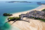 Tenby aerial and Caldey Is copy