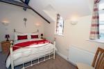Granary Double Bedroom