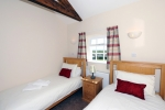 Granary Twin Bedroom