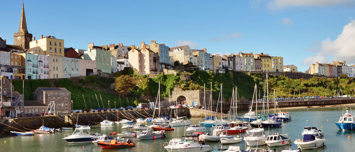 Visit Tenby, Tenby Events, What's on in Tenby