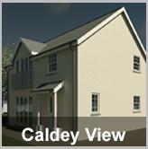 Caldey View Cottage
